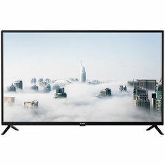 Телевизор BRAVIS LED-50J7000 + T2